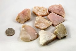 Pink Opal Slab