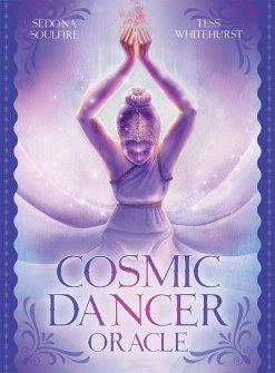 Cosmic Dancer Oracle