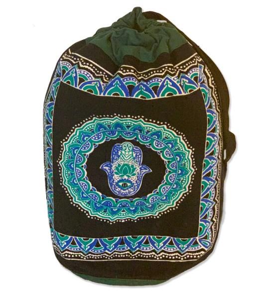 Hand of Fatima Backpack