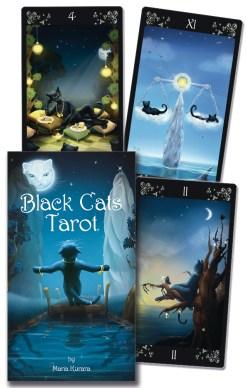 Black Cats Tarot