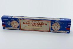 Satya Sai Baba Nag Champa Incense