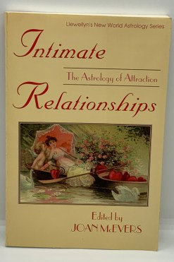 Intimate Realtionships