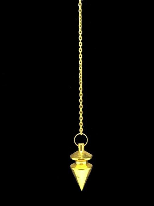 Pendulum Brass