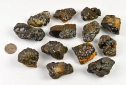 Botryoidal Hematite