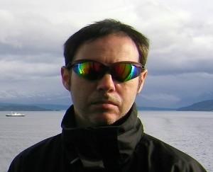 Author Norway
