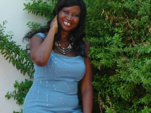 AUTHOR PHOTO - BERNICE AGYEKWENA