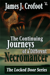The Continuing Journeys of a Different Necromancer 200x300