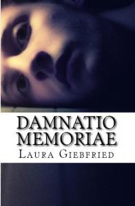 Damnatio Memoriae KDP cover