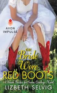 BrideWoreRedBoots