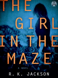 The Girl in the Maze_Jackson