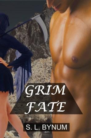 Grim Fate cover