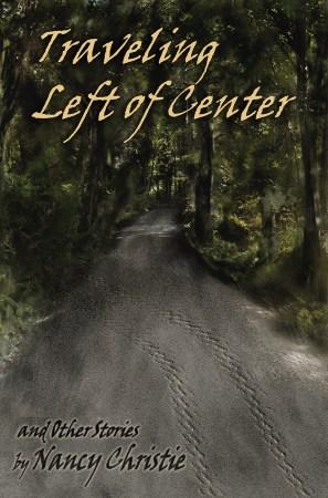 Christie--Traveling Left of Center-print