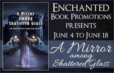 mirroramongglass