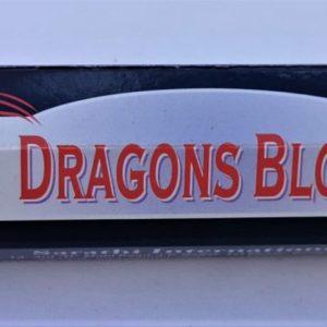 Tulasi – Dragons Blood-Incense