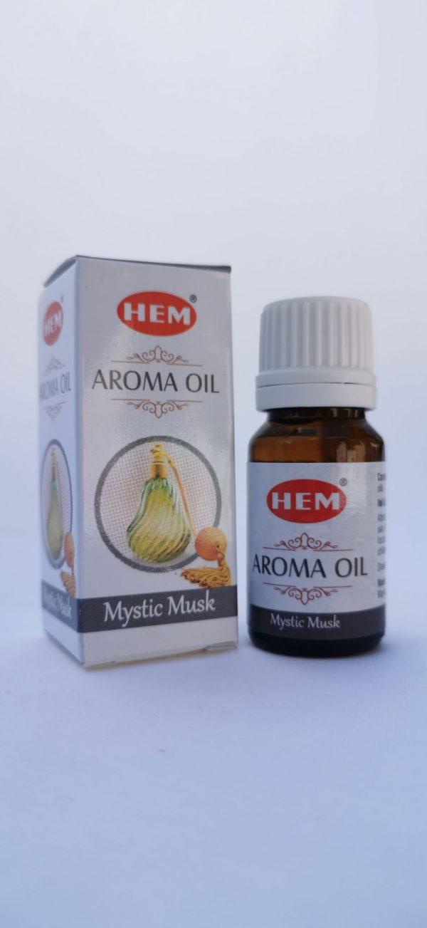 HEM – Mystic Musk Fragrance Oil
