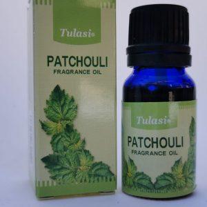 Tulasi – Patchouli Fragrance Oil