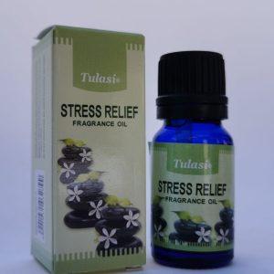 Tulasi – Stress Relief Fragrance Oil