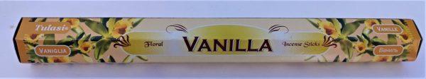 Tulasi- Vanilla Fragrance Oil