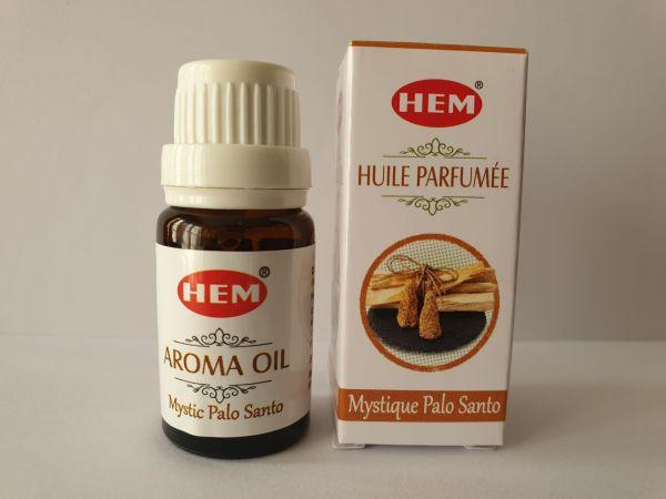 HEM – Mystic Palo Santo Fragrance Oil