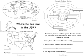 Printables. Us Geography Worksheets. Mywcct Thousands of