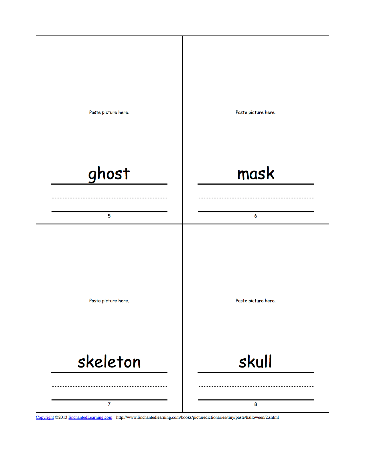 Worksheet Color By Number Halloween Witch