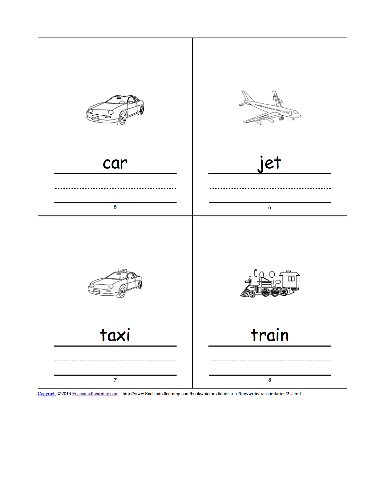 Jets Lines Of Symmetry Worksheet