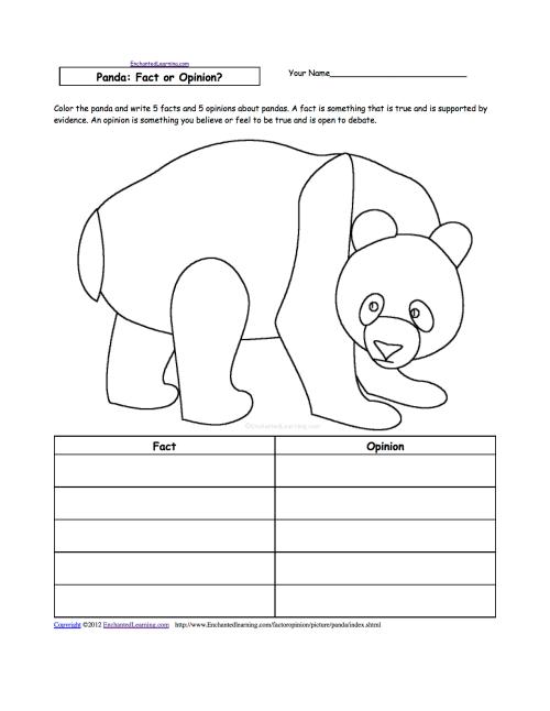 small resolution of Animal Writing Worksheets at EnchantedLearning.com