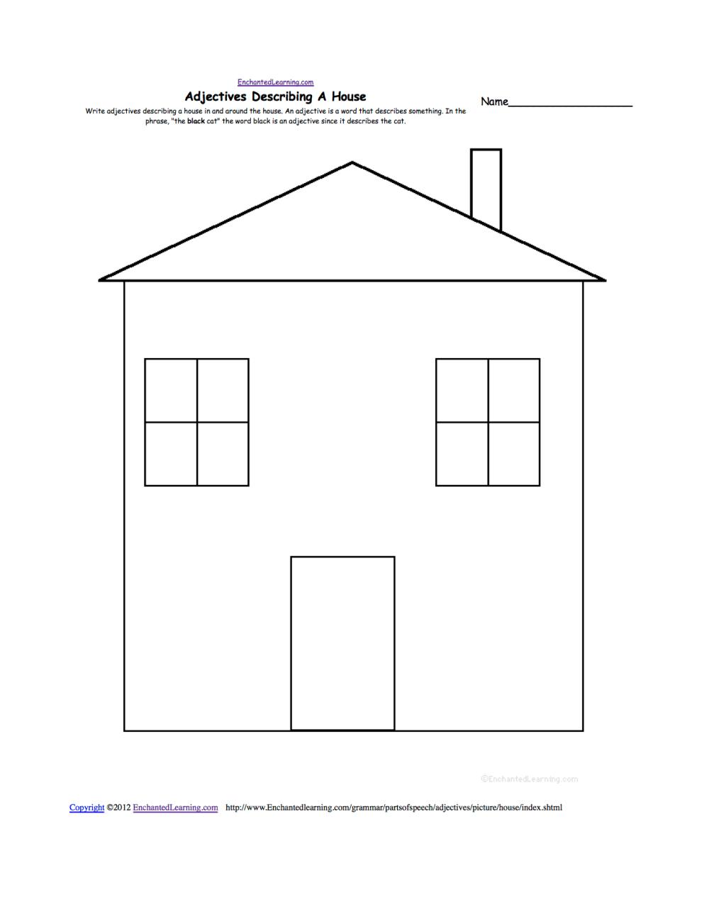 medium resolution of house