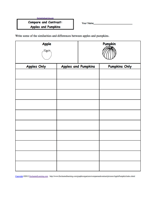 small resolution of Halloween Activities: Writing Worksheets - EnchantedLearning.com