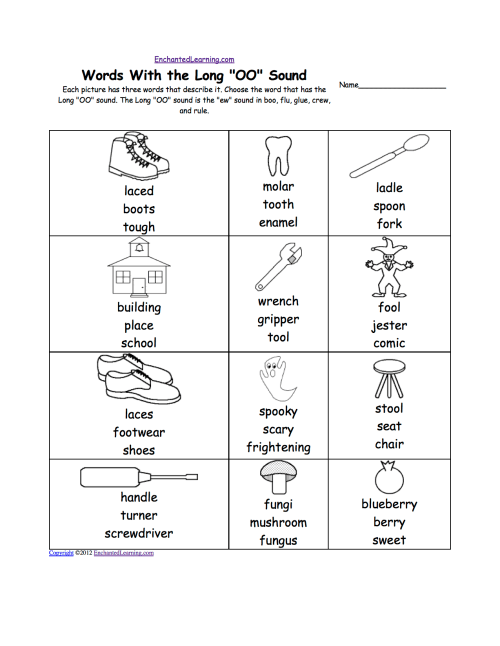 small resolution of Sims Free: Ew Phonics Worksheets