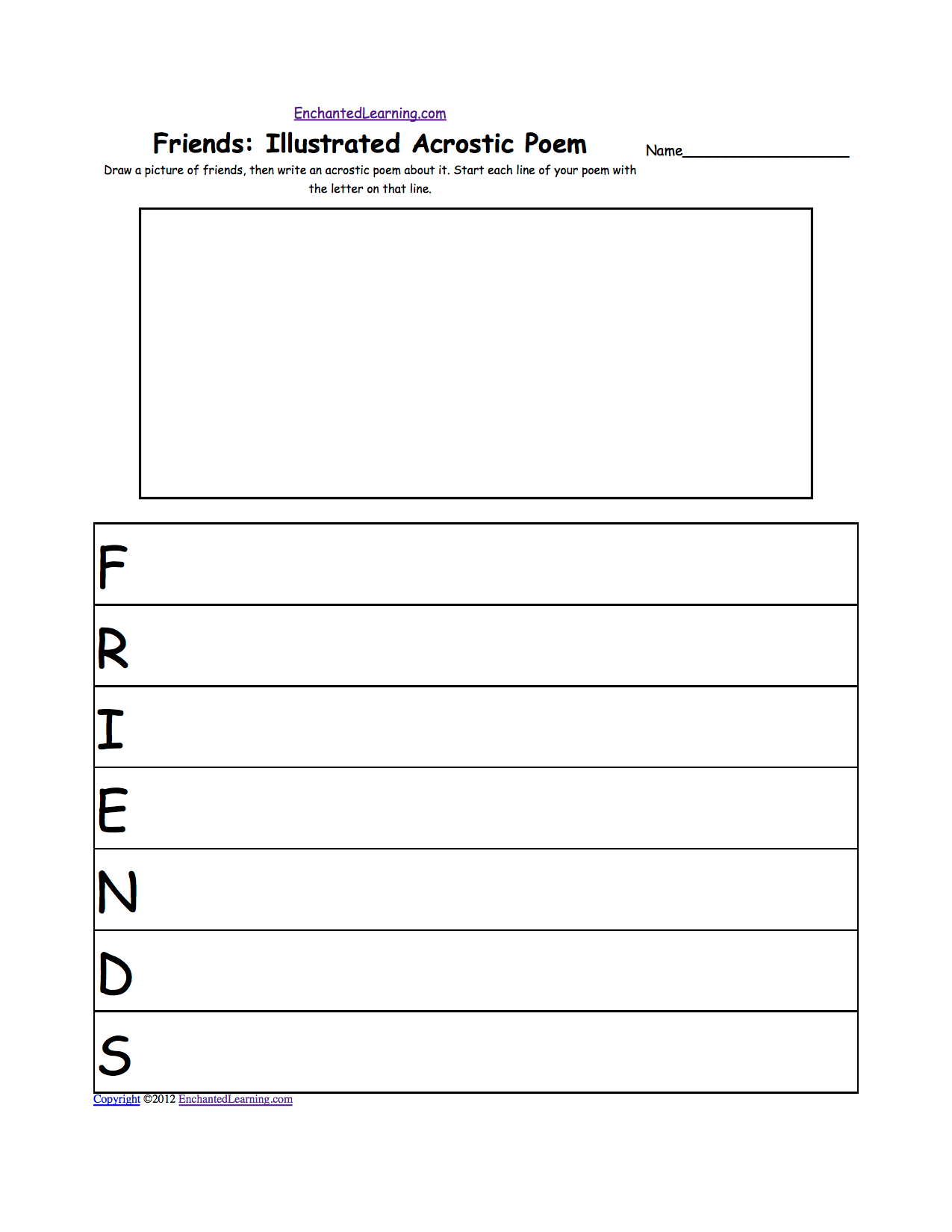 New 743 Worksheet Family And Friends