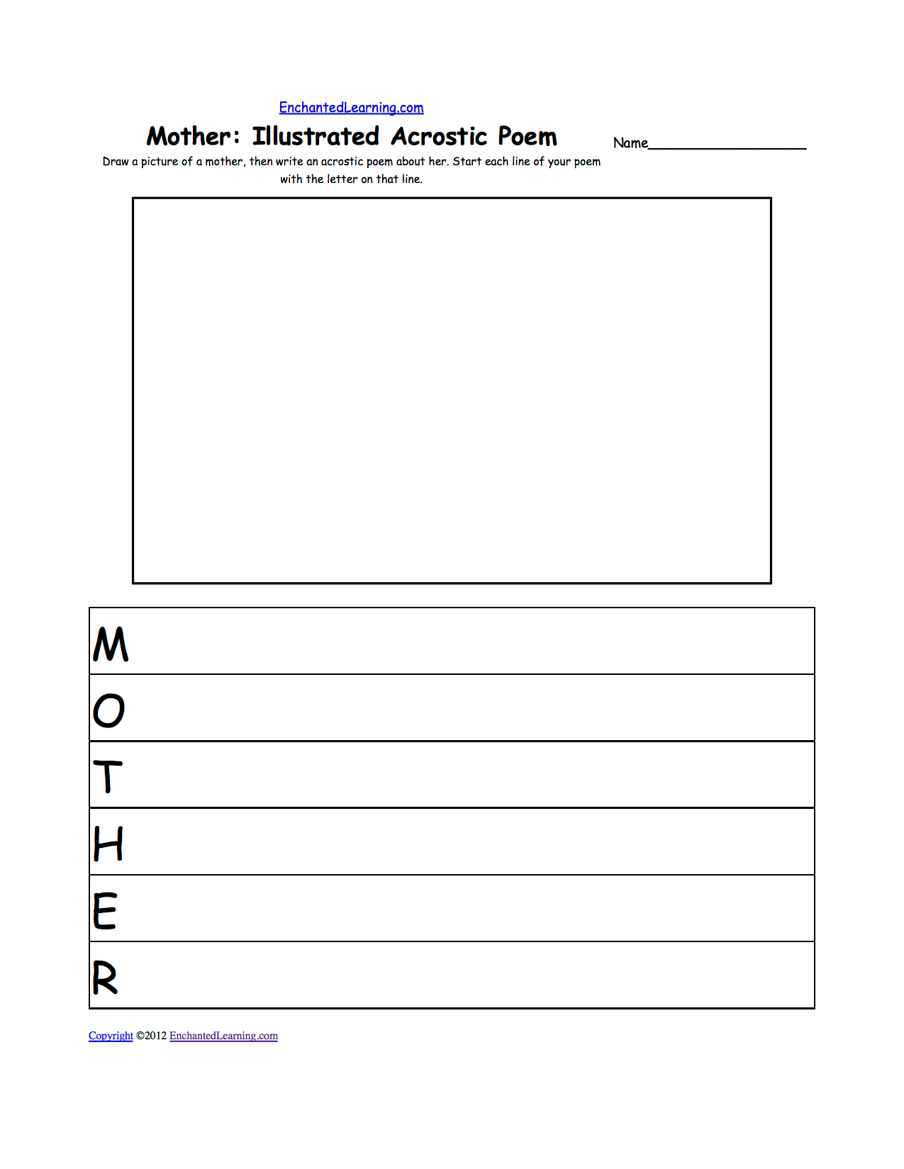 Mother S Day Crafts Cards Activities And Worksheets