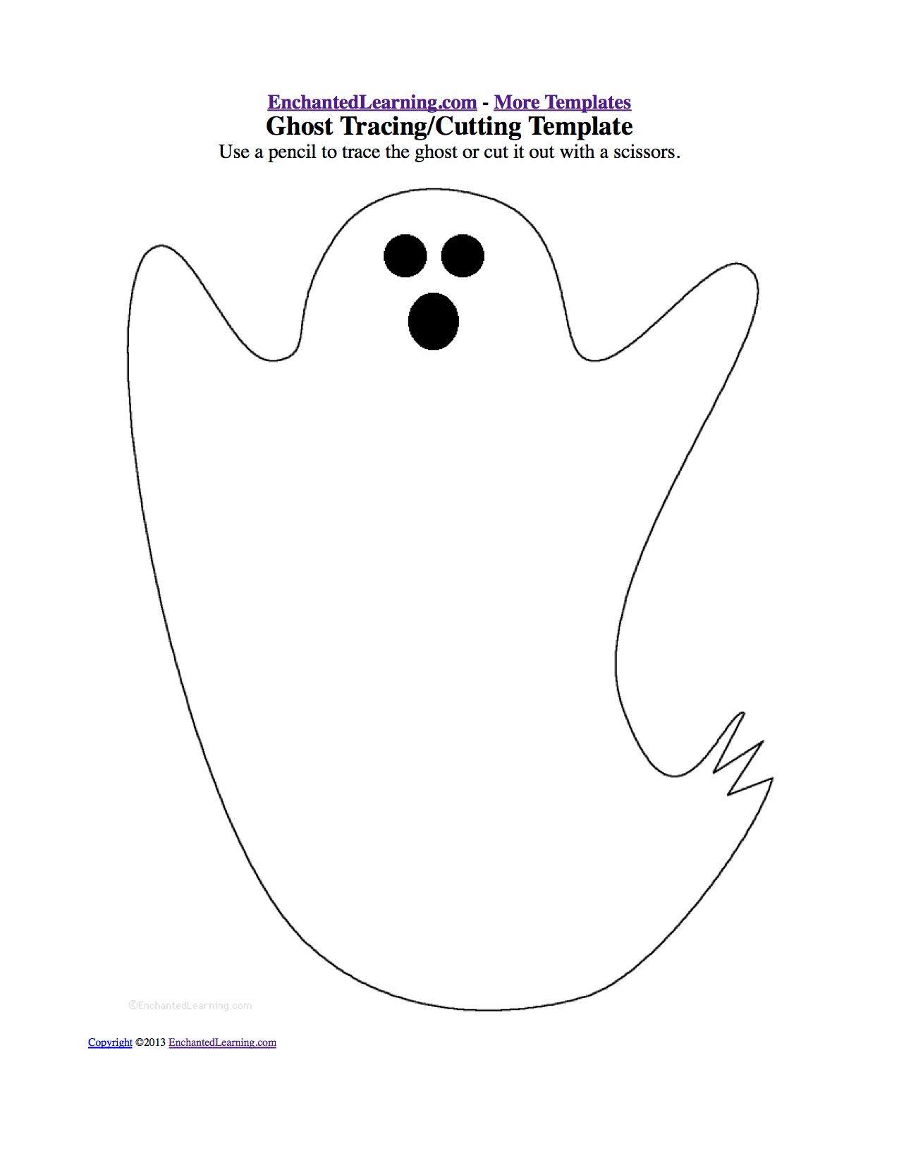 Halloween Activities Coloring And Drawing Worksheets