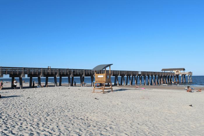 Tybee Island Beach The Last Song