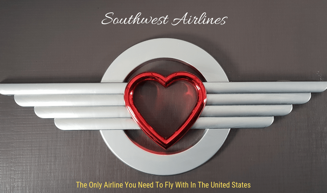 The Pros & Cons Of Flying With Southwest Airlines