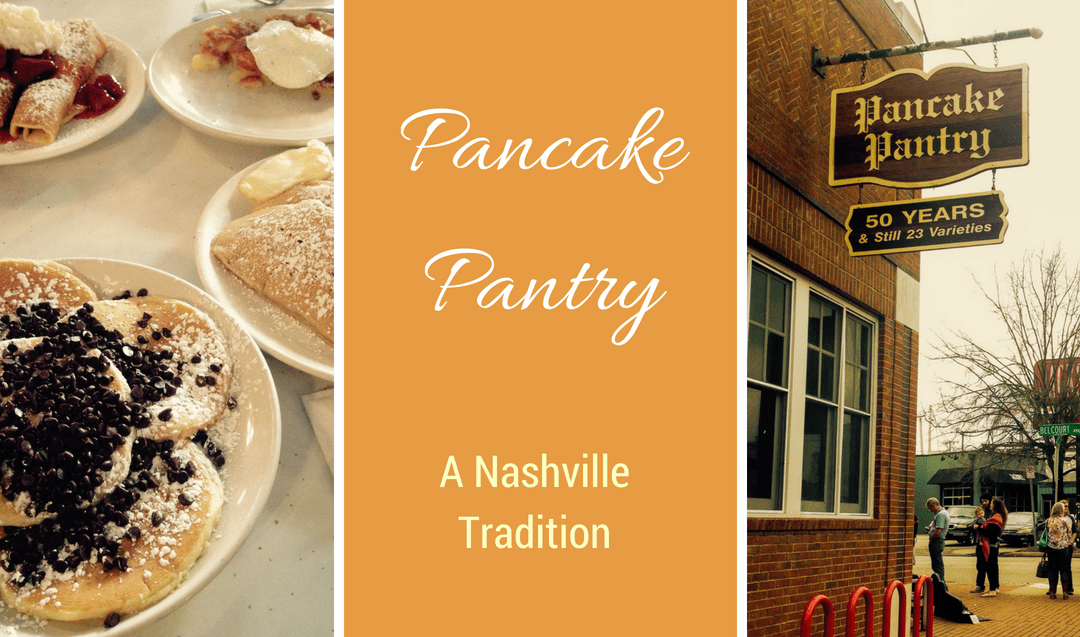 Pancake Pantry: A Nashville Tradition
