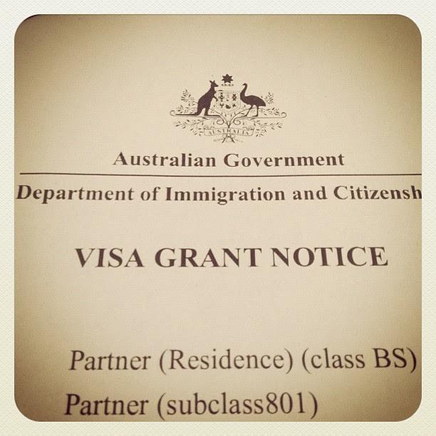 Expat Mandi's Visa