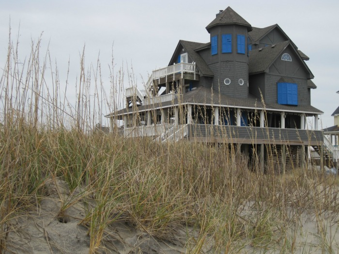 The Nights In Rodanthe Inn