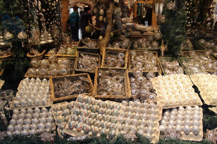 Christmas In Salzburg Baubels