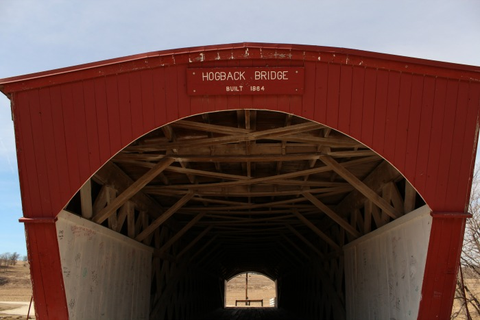 Hogback Bridge