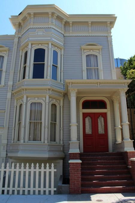 Fuller House Set