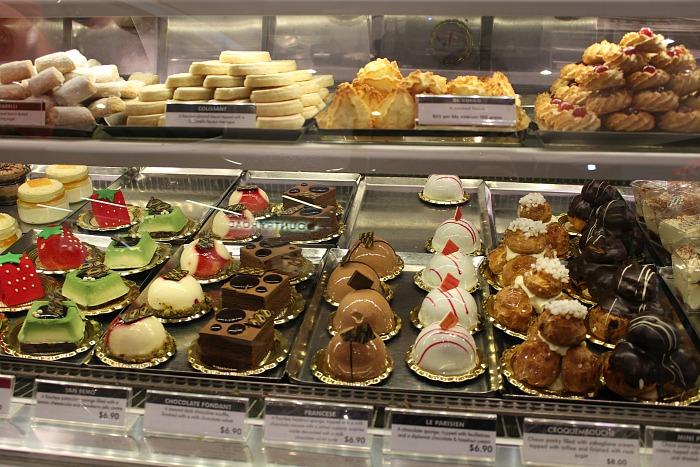 Brunetti Desserts