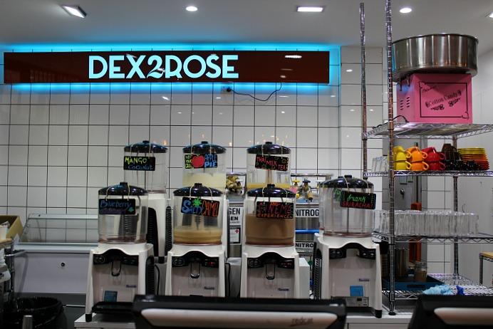 Dex 2 Rose