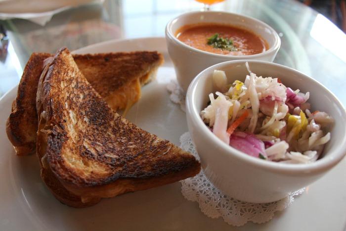 Soho South Cafe Savannah