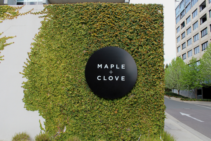 Maple & Clove Canberra