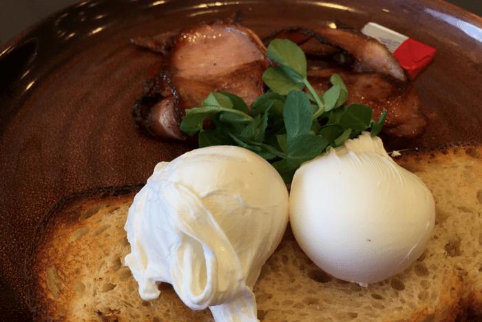 Not So Big Breakfast Ricardos Canberra