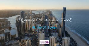 Skypoint Observation Deck At Q1