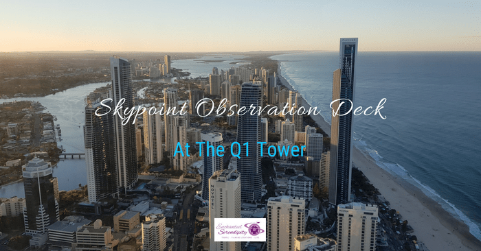 'Skypoint' At Q1 – Australia's Only Beachside Observation Deck