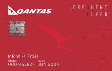Qantas Cash Travel Card