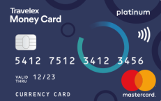 Travellex Travel Card